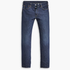 "Levi's® Jeans ""501"", Straight Fit, Stretch, Crinkle-Optik"