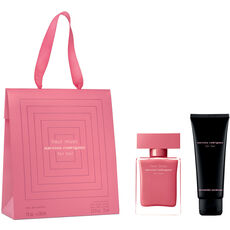 Narciso Rodriguez fleur musc for her, Duftset