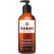 Tabac Original, Bart Shampoo & Conditioner, 200 ml