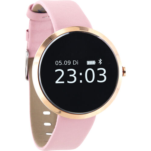 Damen Smartwatch Siona XW Fit ´´54010´´ | Uhren > Smartwatches | X-Watch