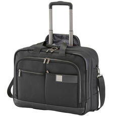 Titan Power Pack 2-Rollen Businesstrolley 48 cm Laptopfach