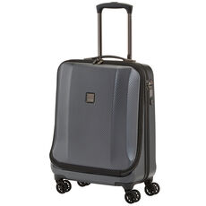 Titan Xenon Deluxe 4-Rollen Business Trolley 55 cm Laptopfach