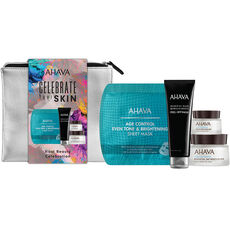 Ahava Vital Beauty Celebration, Gesichtspflegeset