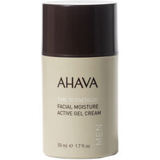 Ahava Facial Moisture Active Gel Cream, 50 ml