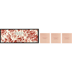 Gucci Bloom, Perfumed Soap Set, 3 x 100 g