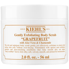 Kiehl's Grapefruit Body Scrub, 56 ml