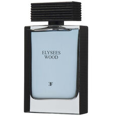 Jean-Pierre Sand Elysee Wood, Eau de Parfum Spray, 100 ml