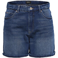 Only Damen Jeansshorts