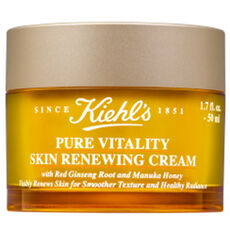 Kiehl's Pure Vitality Skin Renewing Cream, 50 ml
