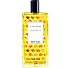 Berdoues Assam of India, Eau de Parfum, 100 ml
