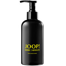 Joop! Homme Absolute, Hair- & Bodywash, 250 ml