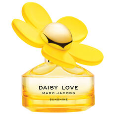 Marc Jacobs Daisy Love Sunshine, Eau de Toilette Spray, 50 ml