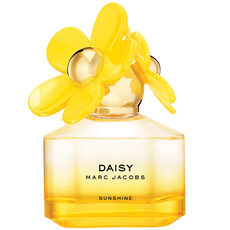 Marc Jacobs Daisy Sunshine, Eau de Toilette Spray, 50 ml