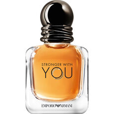 Emporio Armani Stronger with you, Eau de Toilette