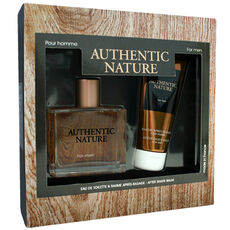 Jeanne Arthes Authentic Nature, Duftset