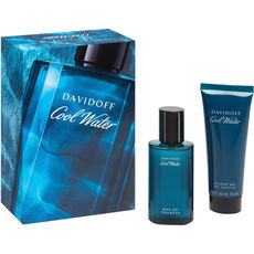 Davidoff Cool Water, Duftset