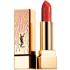 Yves Saint Laurent Lippenstift Rouge Pur Couture X-Mas Collector