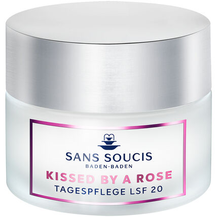 Sans Soucis Kissed by a Rose Tagespflege, 50 ml
