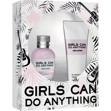 Zadig & Voltaire Girls Can Do Anything, Duftset