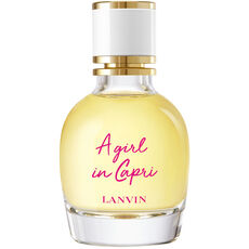 Lanvin A girl in Capri, Eau de Toilette Spray