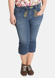 Sheego Trachtenjeans
