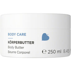 Annemarie Börlind BODY CARE Körperbutter, 250 ml