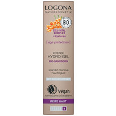 Logona Age Protection intense Hydro-Gel, 30 ml