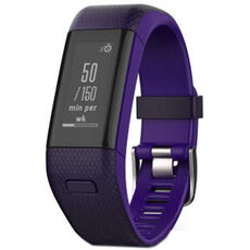 "Garmin Fitnesstracker ""Vivosmart HR+ 010-01955-31"""