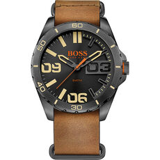 "Boss Orange Watches Herrenuhr Berlin ""1513316"""