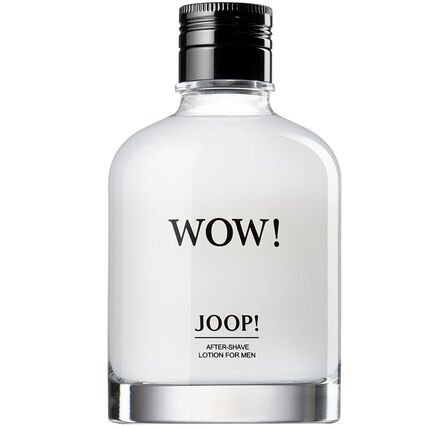 Joop! WOW! Aftershavelotion, 100 ml