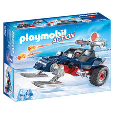 PLAYMOBIL® Action Eispiraten-Racer 9058