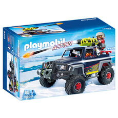 PLAYMOBIL® Action Eispiraten-Truck 9059