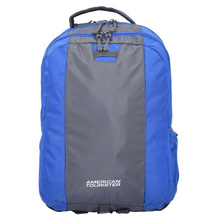 American Tourister Urban Groove Rucksack 45 cm Laptopfach, blue