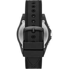 "Armani Exchange Connected Herren Hybrid-Smartwatch""AXT1001"""