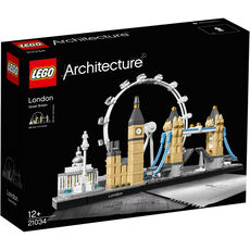 LEGO® Architecture 21034 London Skyline Set