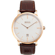 """Boss Watches Herrenuhr Tradition Classic """"1513463"""""""