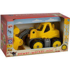 BIG Mini-Powerworker Radlader
