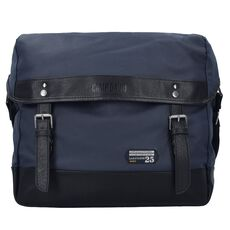 Camp David Adams Brook Messenger 36 cm, dunkelblau