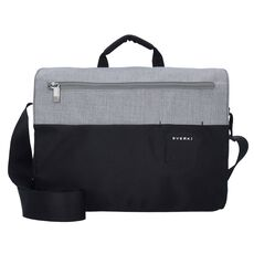 Everki ContemPRO Messenger 38,5 cm Laptopfach, schwarz