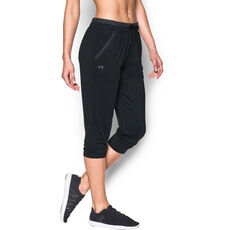 Under Armour Damen Caprihose Crop Sport