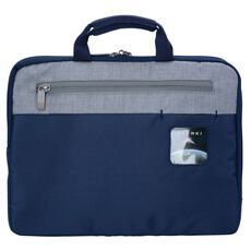 Everki ContemPRO Sleeve Laptophülle 34,5 cm, navy