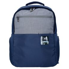 Everki ContemPRO Commuter Rucksack 47 cm Laptopfach, navy