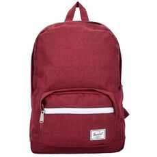 Herschel Pop Quiz Rucksack 41 cm, winetasting crosshatch