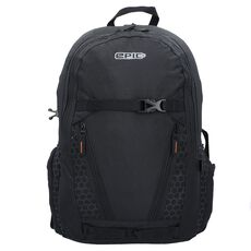 Epic Adventure Lab Rucksack 44 cm Laptopfach, black