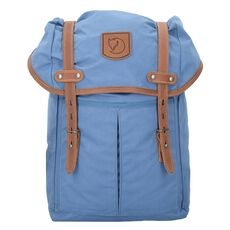 Fjällräven Rucksack No.21 Medium Rucksack 44 cm Laptopfach, blue ridge