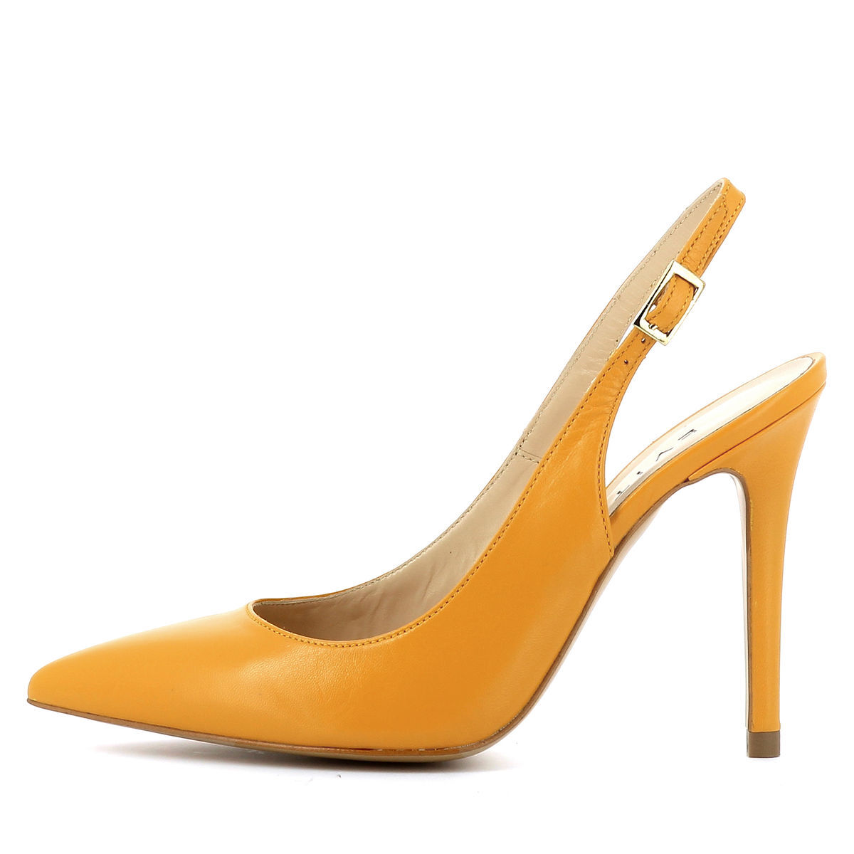 Evita »ALINA« Pumps, orange, orange