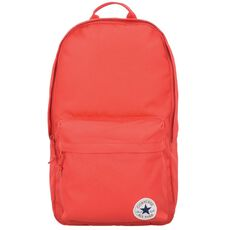 Converse All Star EDC Pack Poly Rucksack 46 cm Laptopfach, red