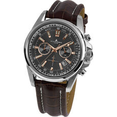 "Jacques Lemans Herren Chronograph Liverpool ""1-1117.1WN"""
