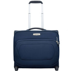 Samsonite Spark SNG 2-Rollen Business Trolley 41 cm Laptopfach, blue