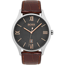 "Boss Watches Herrenuhr Governor ""1513484-E"""